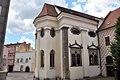 Jindrichuv Hradec Neuhaus (37909060324).jpg