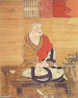 Kuiji Chinese monk