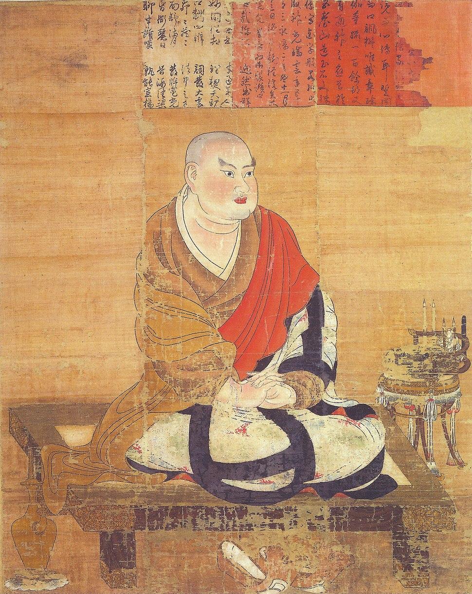 Jion Daishi