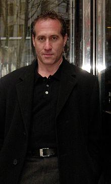 Joseph Finder Wikipedia