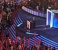 Joe Biden nomination DNC 2008 (cropped1).jpg