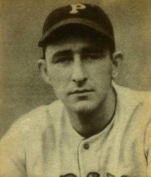 Joe Bowman - Image: Joe Bowman 1940 Play Ball