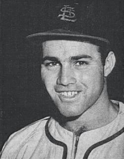 Joe Garagiola Sr. American baseball player