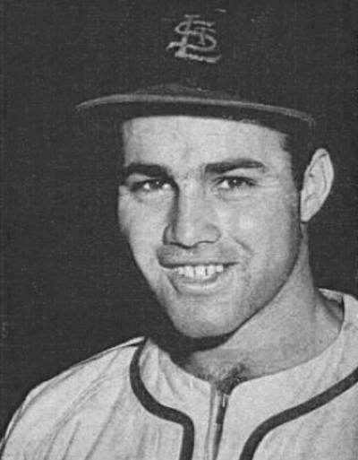 Joe Garagiola, American baseball player