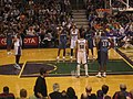 Joe Smith free throw 2006.jpg