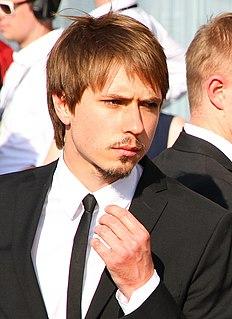 Joe Thomas (actor) British actor