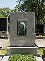 Johann Palisa grave, Vienna, 2018.jpg