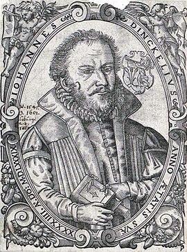 Johannes Dinckel