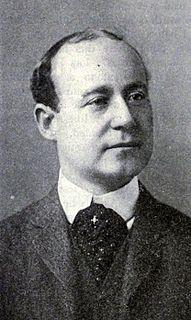 John Andrew Sullivan American politician