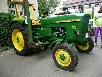 traktorenlexikon john deere 310 wikibooks sammlung. Black Bedroom Furniture Sets. Home Design Ideas