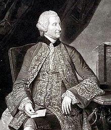 约翰·孟塔古,第四代三明治伯爵