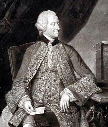 John Montagu, 4. Earl of Sandwich