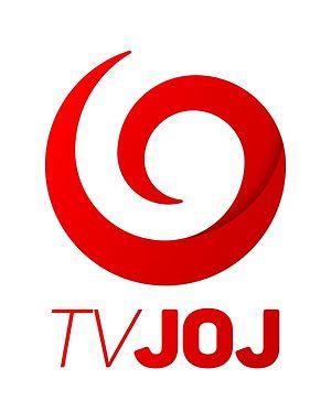 TV JOJ - Image: Joj logo 2015