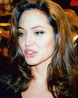 Retrach de Angelina Jolie Voight