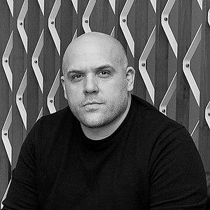 Jonathan Nesci - Image: Jonathan Nesci 2017