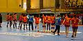 Jornada de las Estrellas de Balonmano 2013 - Selección femenina de España - 05.jpg