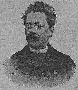 Yxart, Josep (1852-1895)