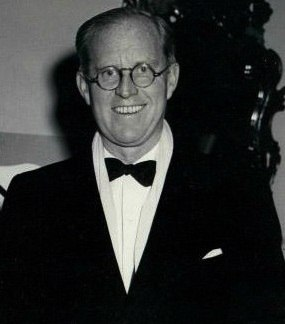 Joseph P. Kennedy, Sr. 1940