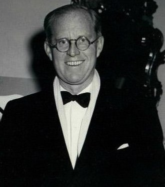 U.S. Securities and Exchange Commission - Joseph P. Kennedy Sr, the inaugural Chairman of the SEC