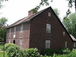 Josiah Day House Wikipedia