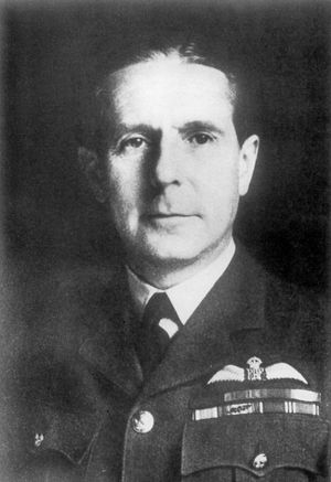RAF Coastal Command - Philip Joubert de la Ferté, Coastal Command's second AOC-in-C. de la Ferté continually complained about the neglect of Coastal Command