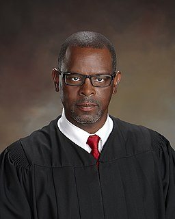Troy L. Nunley American judge