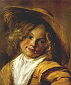 Judith Leyster Head of a Child.jpg