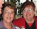 Judy GIlbert, Betsy Wells (427504738).jpg