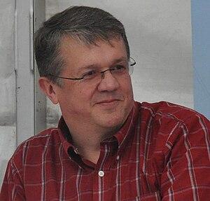 Juha Rehula - Juha Rehula in 2009.