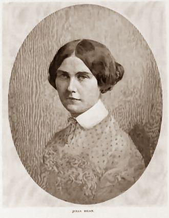 Julia Dean (actress, born 1830) - New York Public Library