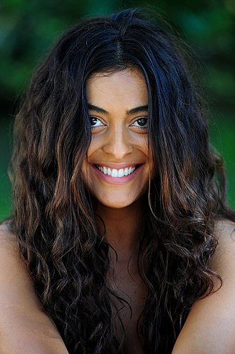 Gabriela (2012 TV series) - Juliana Paes played the protagonist Gabriela..