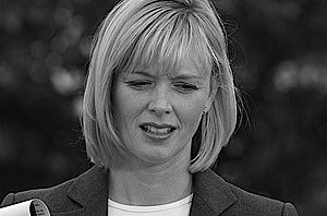 Julie Etchingham - Etchingham in 2007