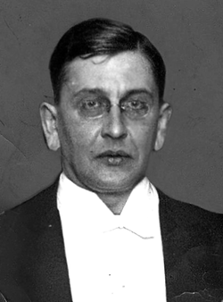 Juliusz Kaden-Bandrowski Net Worth