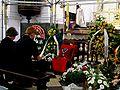 Juliusz Wiktor Gomulicki funeral 01.JPG