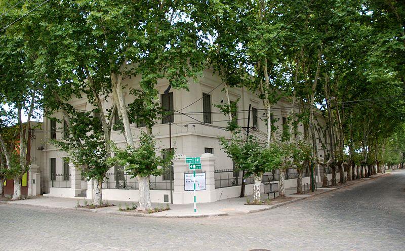 File:Junín UNNOBA Edificio Eva Perón 20130129 7.jpg