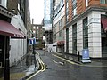 Junction of Bulstrode Place and Marylebone Lane - geograph.org.uk - 1050518.jpg