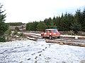 Junction of Forestry Tracks - geograph.org.uk - 721311.jpg