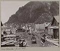 Juneau, Alaska, July 1897 (MOHAI 7174).jpg