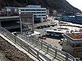 Juneau - Main St Terminal and Parking Garage (10716586325).jpg