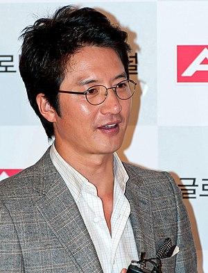 Jung Joon-ho - Image: Jung Joon ho from acrofan