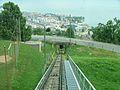 Juni 2006, Chemin de fer funiculaire Vevey–Chardonne–Mont Pèlerin 03.JPG
