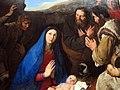 Jusepe de ribera, adorazione dei pastori, 1650, 03.JPG