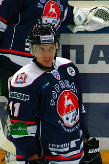 Juuso Hietanen Finnish ice hockey player