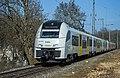 Köln West Trans Regio EuRailCo 460 016-9 en 460 504-4 MRB25425 Mainz Hbf (13102644433).jpg