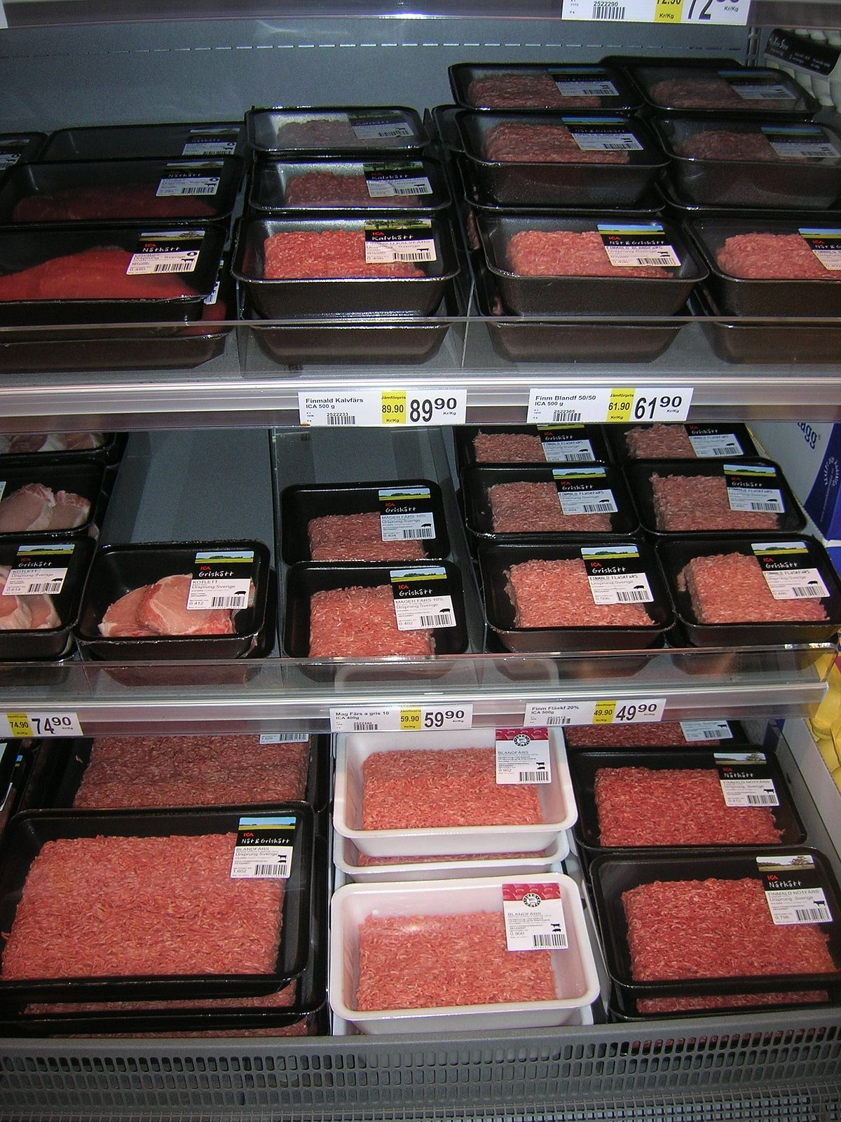 Ica Meat Repackaging Controversy Wikipedia
