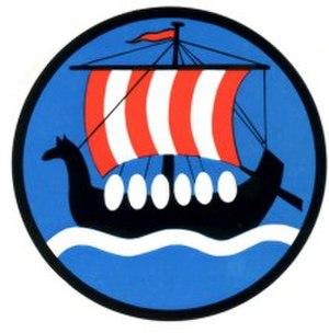 Kampfgeschwader 100 - Emblem of KG 100