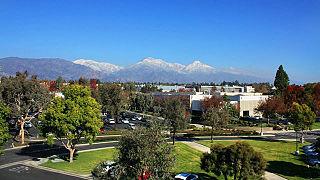 Claremont Colleges College consortium in Claremont, California