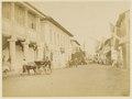 KITLV - 29167 - Shopping in Singapore - 1860.tif