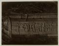 KITLV 28273 - Isidore van Kinsbergen - Relief on the east side of Panataran, Kediri - 1867-02-1867-06.tif