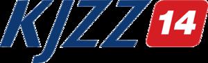 KJZZ-TV - Image: KJZZ 14 logo 2013